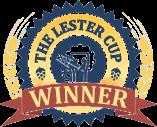 Lester Cup Logo (winner)